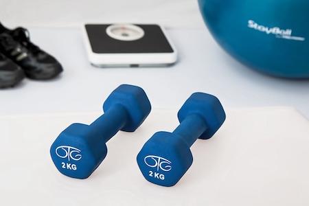 Träning och IBS