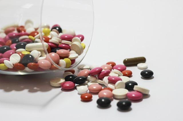 bästa medicinen mot ibs