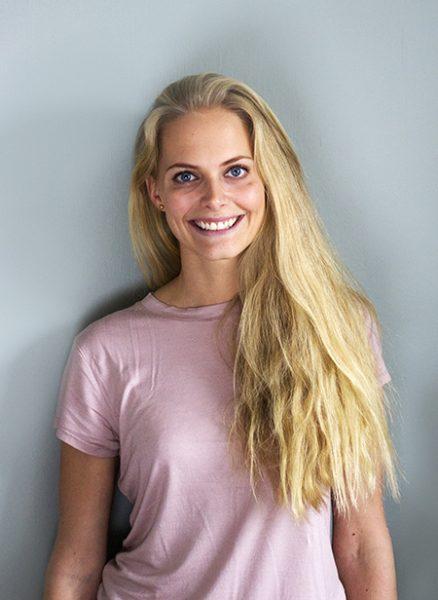 Lina Bokström, Linas blogg