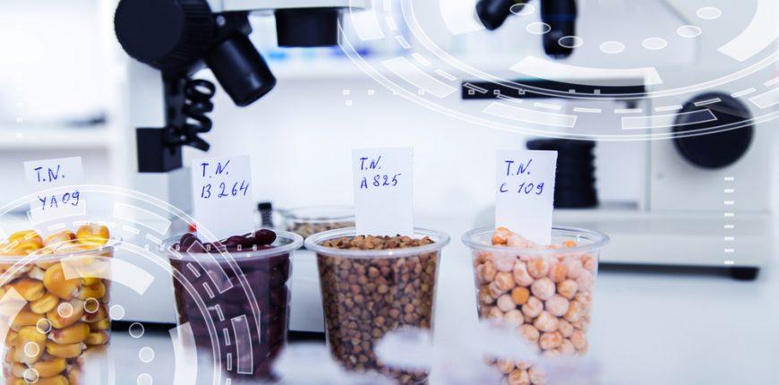 Fermenterade kolhydrater, IBS, genetik
