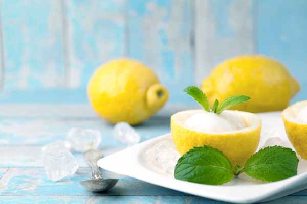 citronglass