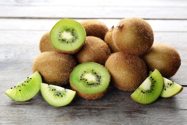 kiwi mot förstoppning