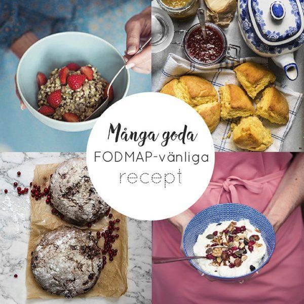 manga goda FODMAP-vanliga recept