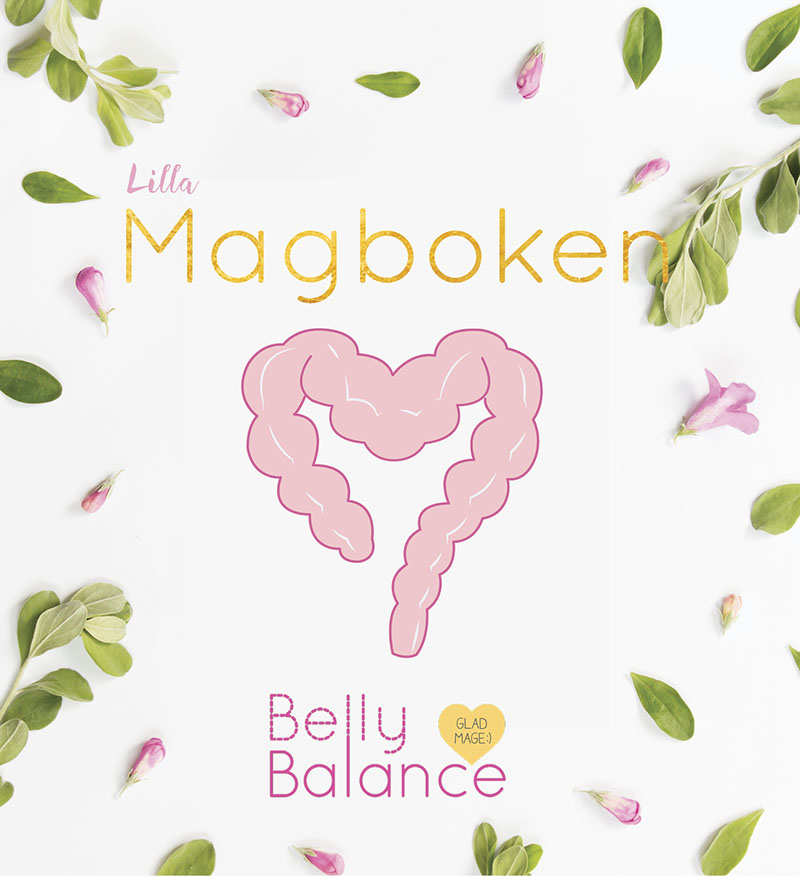 recept ibs mage