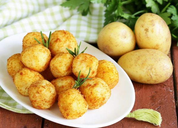 potatis bra för magen
