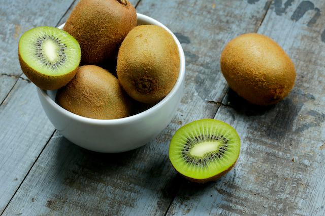 kiwi kan hjälpa vid förstoppning